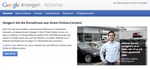 Betrugs-Vorwurf gegen AdSense von Google
