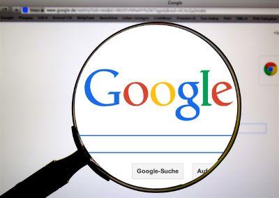 GoogleBildersuche