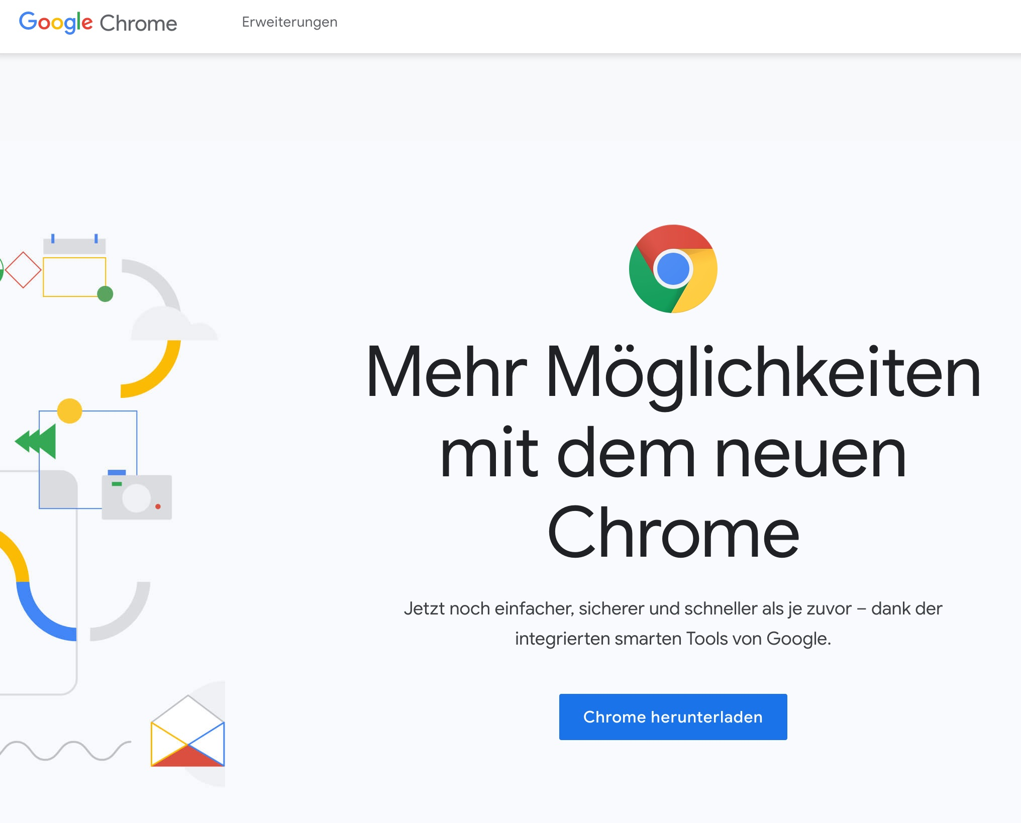 GoogleChromeStart