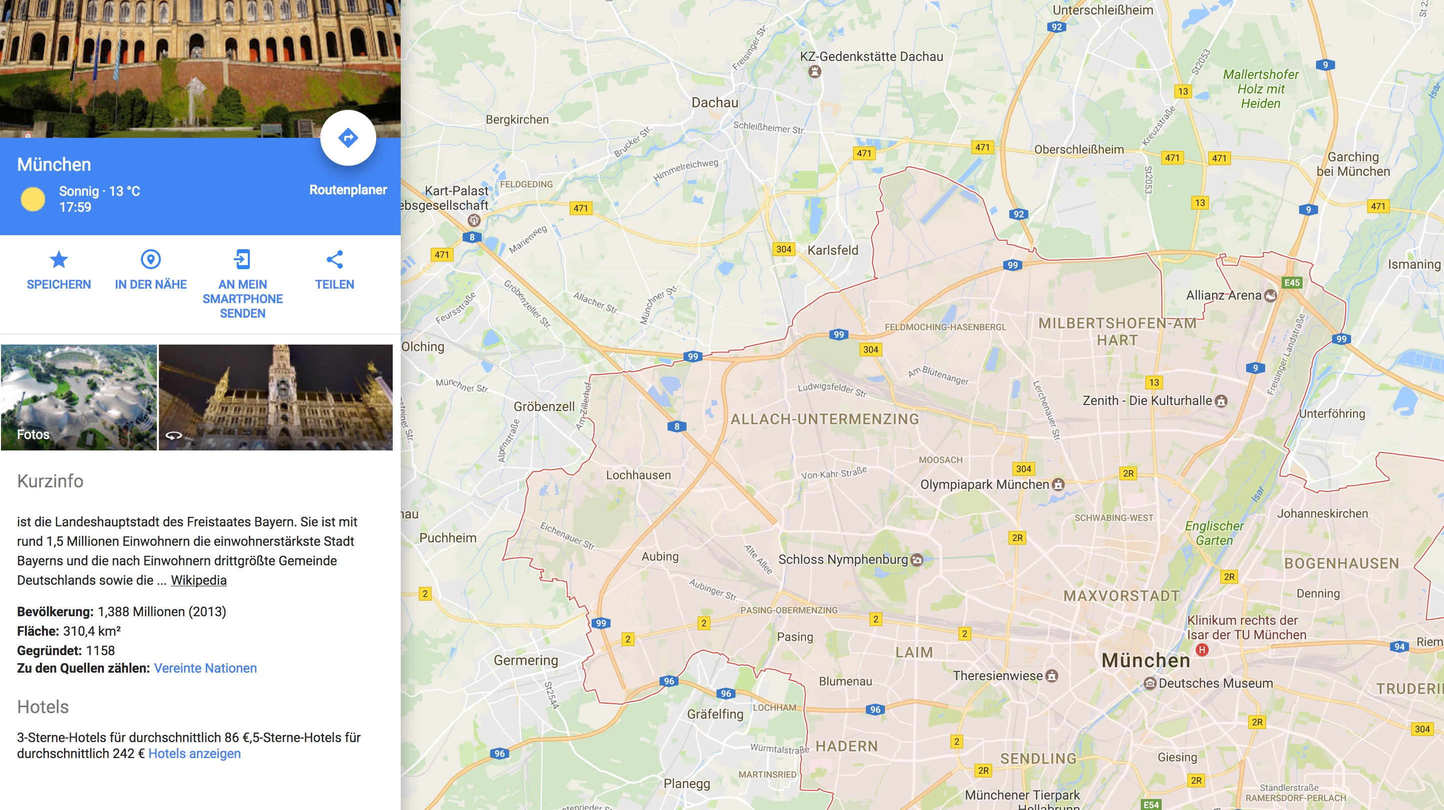 GoogleMapsLocation