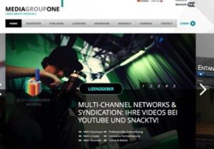 Media Group One