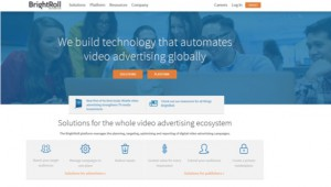 Neues Video-Portal BrightRoll