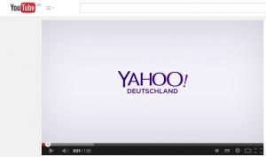 Yahoo plant YouTube-Klon