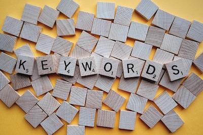 Die richtigen Keywords und Anchor-Texte sind von Bedeutung