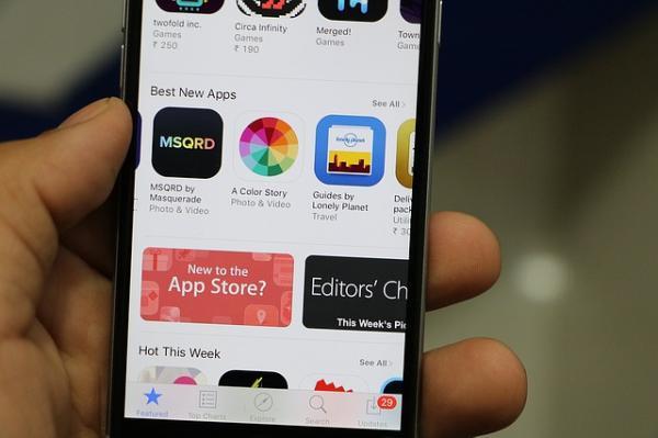 In-App Käufe aus dem Appstore am Handy kontrollieren für iOS und Google Play Store