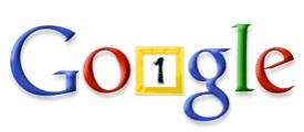 Australian Federal Election 2007 Google Doodle