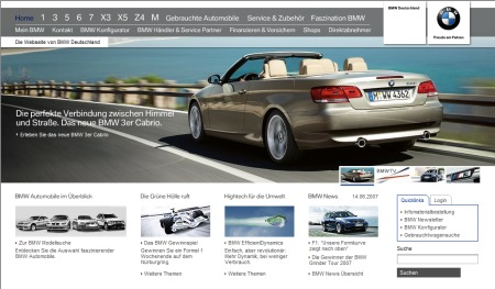 MSN Video und BMW in Content-Kooperation