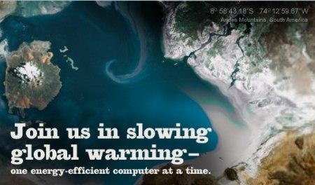 Climate Savers Computing Initiative