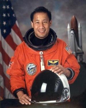 NASA (Ex)Astronaut Edward Tsang Lu