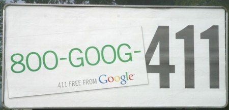 Goog-411 Uptime New York