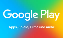 Der Playstore von Google