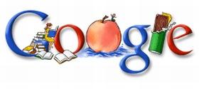 Roald Dahl - Google Doodle zum Geburtstag von Roald Dahl