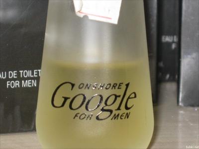 Google Eau de Toilette