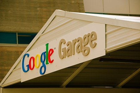 Google Garage