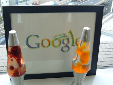 Google Japan - Fotos von Google Japan