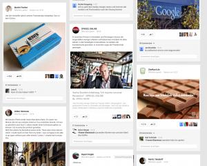 Steht das soziale Netzwerk Google+ vor dem Aus?