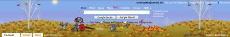 iGoogle Theme Herbst