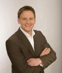 Matthias Kroen - Microsoft Category Development Manager