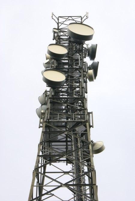 Google mit Interesse eigene Mobilfunkfrequenzen in den USA zu werden