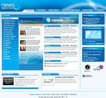 News Digital Media