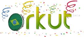 Orkut Doodle zum Karneval in Brasilien
