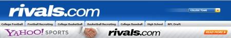 Rivals.com - Sport Community für College- und High-School Sport