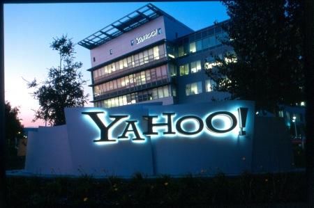 Yahoo Inc. - Yahoo Suchmaschine und Portalbetreiber