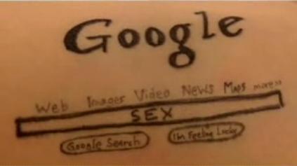 Sex der meistgesuchte Begriff im Internet