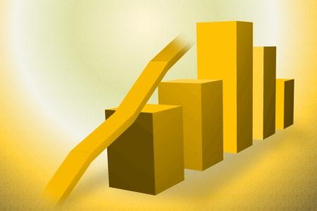 Statistiken - Statistik zur Verteilung der Marktanteile im US-amerikanischen Online-Suchmaschinen Markt