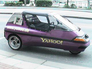 Yahoo Cars - Yahoo Elektro Auto