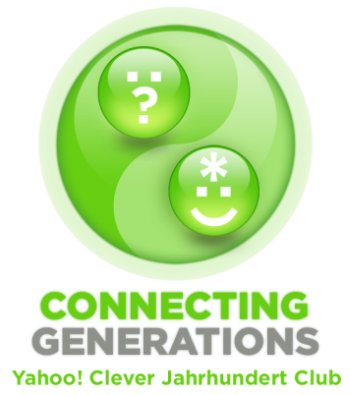 Yahoo! Clever Connecting Generations