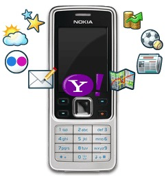 Yahoo! Go Mobile 2.0 Beta