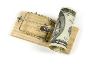 Finanzen sind die banken sie verwalten das geld vieler menschen und